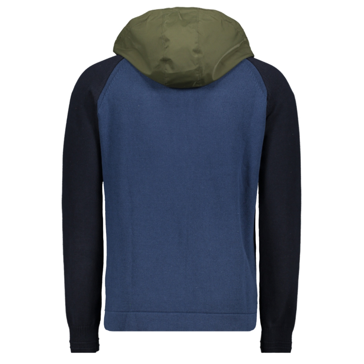 hooded colorblock pullover pkw195309 pme legend trui 5126
