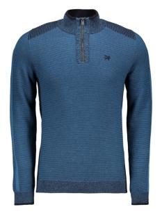 half zip pullover vkw195104 vanguard trui 5232