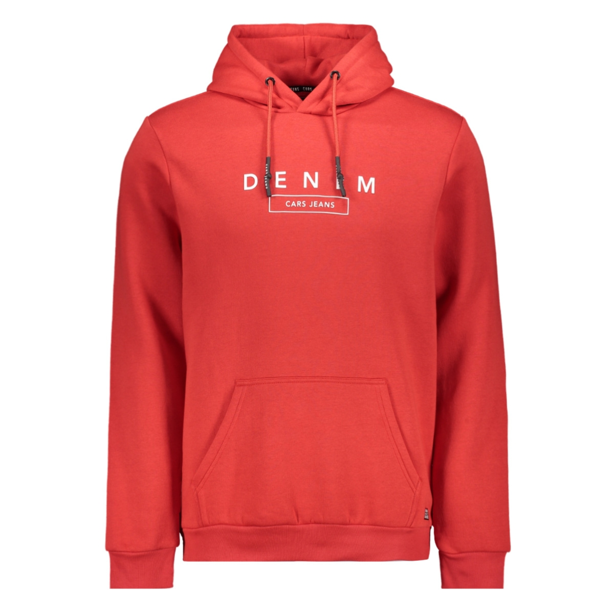 bryant sw hood 4351060 cars sweater red