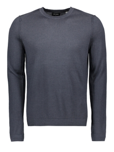 Only & Sons Trui ONSTYLER 12  M CREW NECK KNIT NOOS 22014162 Blue Nights