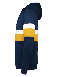 jefferson sw 4041012 cars sweater navy