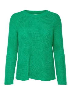 Jacqueline de Yong Trui JDYJUSTY 7/8 NOOS PULLOVER KNT 15154667 Greenlake