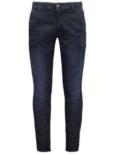 Garcia Jeans NERO CHINO 670 DARK USED 8247
