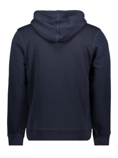 jcomondo sweat hood 12157721 jack & jones sweater sky captain