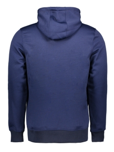 jcokeynes sweat hood 12157170 jack & jones sweater sky captain