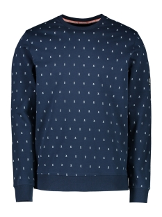 Cars sweater TRONES SW 4261012 NAVY