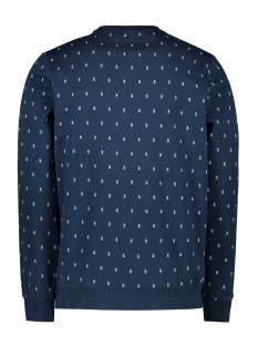 trones sw 4261012 cars sweater navy