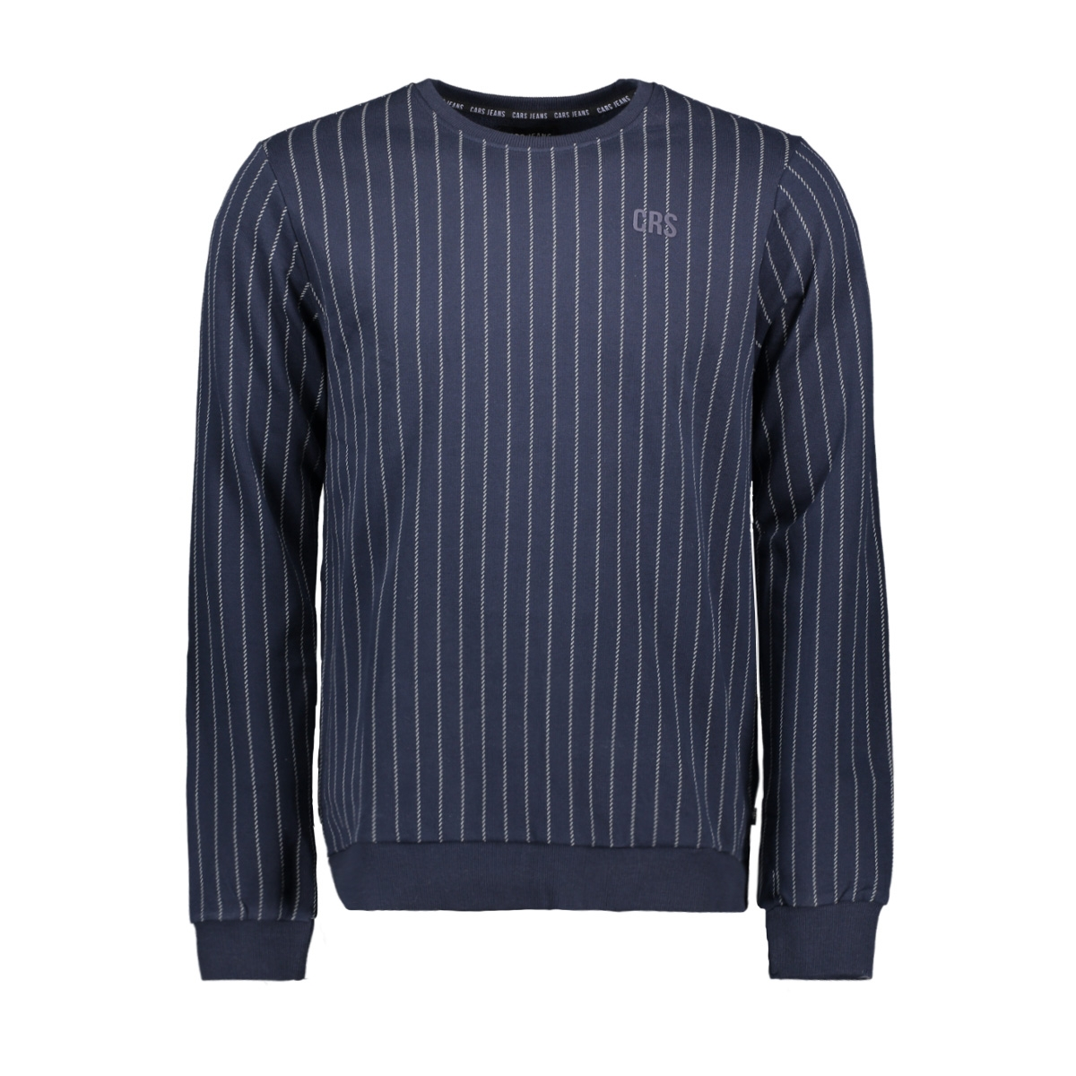 albi sw 4101012 cars sweater navy