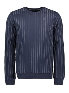 Cars sweater ALBI SW 4101012 NAVY
