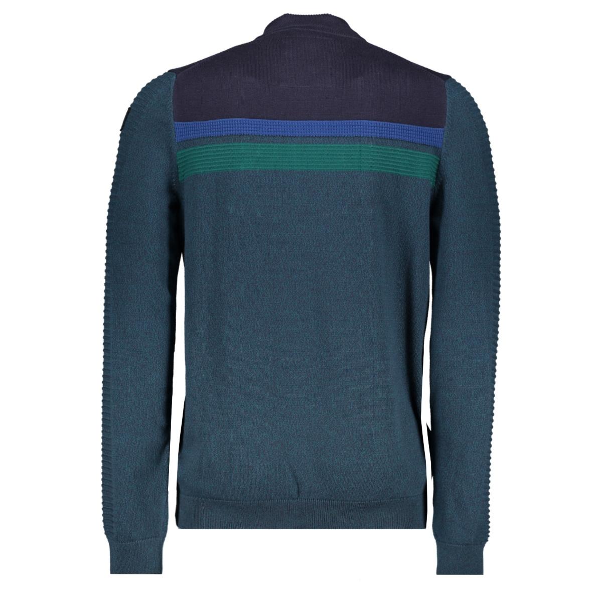 zip jacket cotton vkc196160 vanguard vest 5281