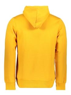 jorfranco sweat hood 12158105 jack & jones sweater sunflower/slim