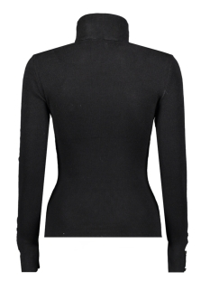onliza l/s rollneck pullover knt 15183626 only trui black
