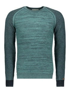 Cast Iron Trui COTTON MOULINE SLUB CREWNECK CKW196402 6431