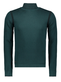 Cast Iron Trui COTTON MELANGE TURTLE NECK CKW196404 6431