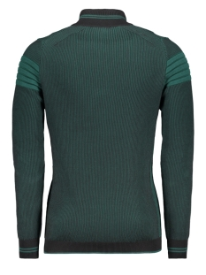 half zip pullover ckw196406 cast iron trui 6431
