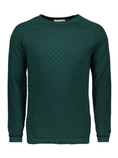 Cast Iron Trui COTTON STRUCTURE CREWNECK CKW196408 6431
