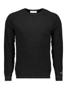 Cast Iron Trui COTTON STRUCTURE CREWNECK CKW196408 9124