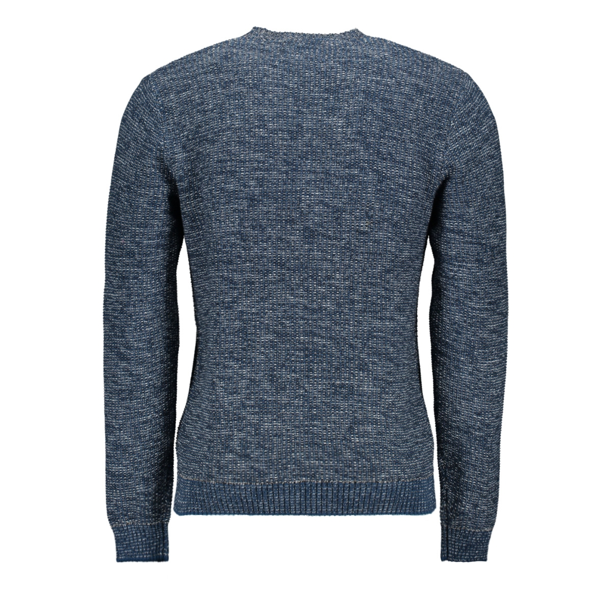 jacquard crewneck pullover 92230903 no-excess trui 132