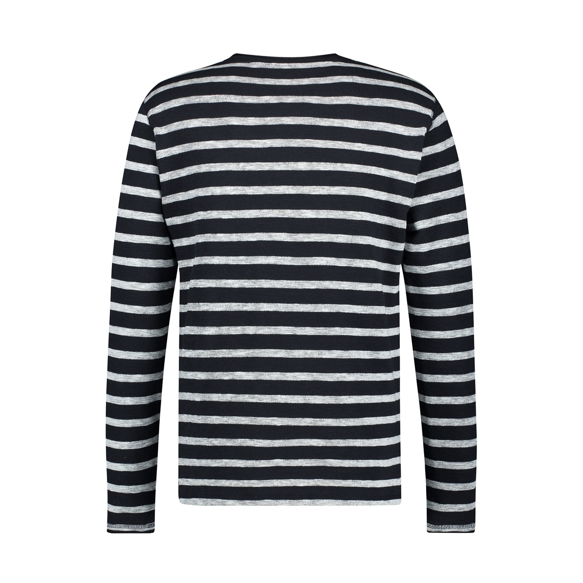 ls winter stripes 1901040603 kultivate trui 319 dark navy