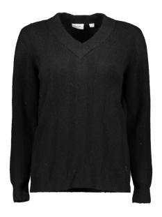 knit pullover v neck l s u2024 saint tropez trui 0001