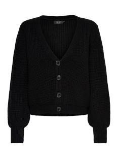 onlattilana l/s cardigan knt 15189230 only vest black