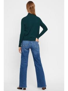 vmkaris ls highneck blouse rep boo 10215862 vero moda trui ponderosa pine