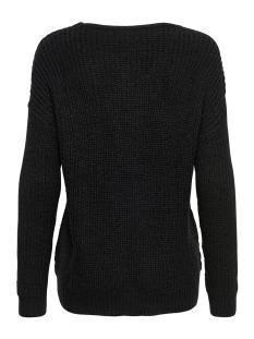 jdymegan l/s pullover knt noos 15161280 jacqueline de yong trui black