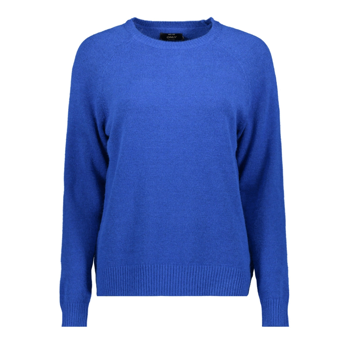 onllesly kings l/s pullover knt noo 15170427 only trui surf the web/w. melange