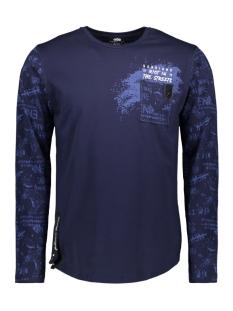 Gabbiano T-shirt 13850 NAVY