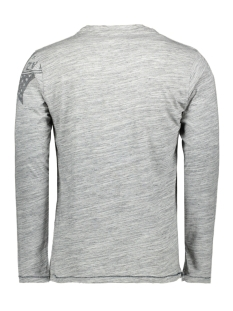 13855 gabbiano t-shirt grey