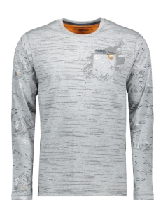 Gabbiano T-shirt 13847 GREY