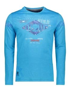 Gabbiano T-shirt 5396 BLAUW