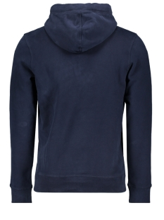 jorchuck sweat hood 12162151 jack & jones sweater navy blazer/reg