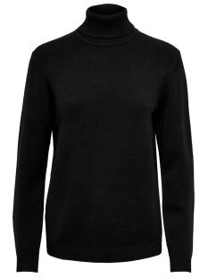 jdymarco l/s rollneck pullover knt 15189025 jacqueline de yong trui black