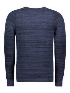 boucle mouline knit crewneck ckw196403 cast iron trui 5118