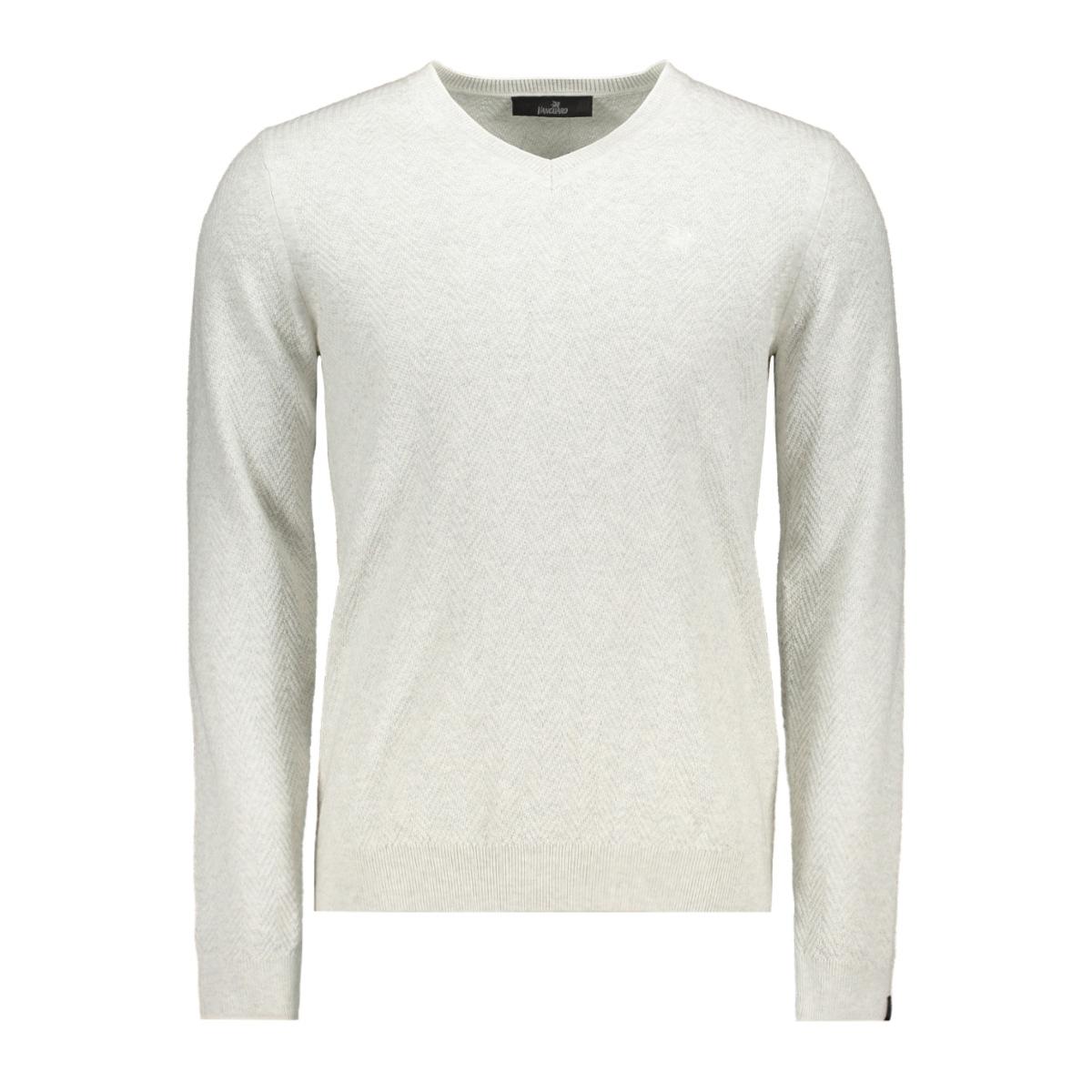 v-neck pullover vkw197130 vanguard trui 910