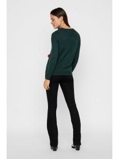vmelfie girl ls blouse nvl pi 10219213 vero moda trui ponderosa pine