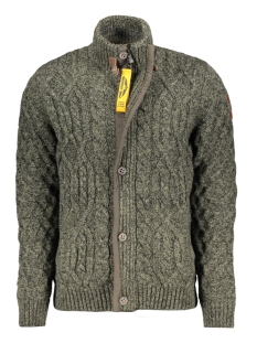 PME legend Vest CARDIGAN PKC197320 6154