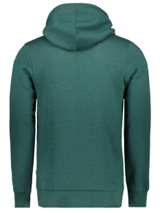 jorbrandon sweat hood 12162184 jack & jones sweater sea moss