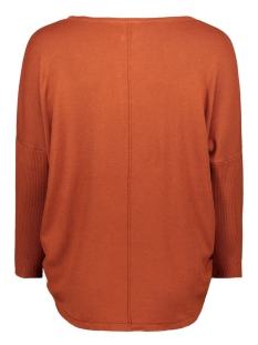 knit blouse w rib sl a2561 30500003 saint tropez trui 7277