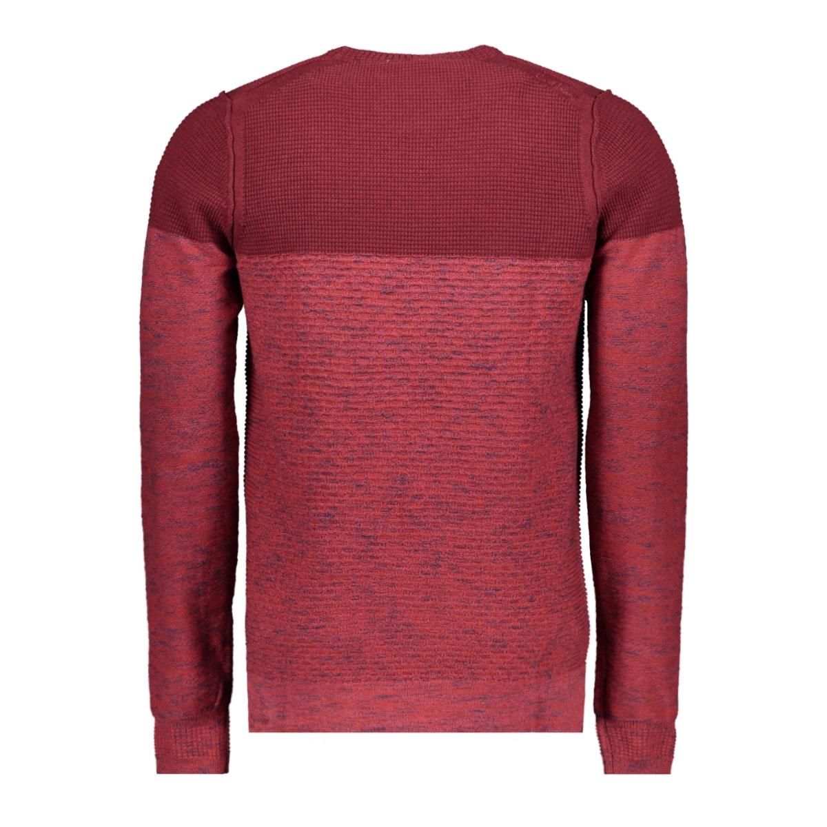 to tone melange pullover ckw198403 cast iron trui 3181