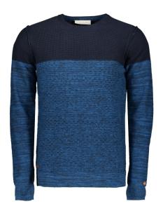 to tone melange pullover ckw198403 cast iron trui 5338