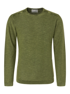 NO-EXCESS Trui PULLOVER 94231109 152 Moss