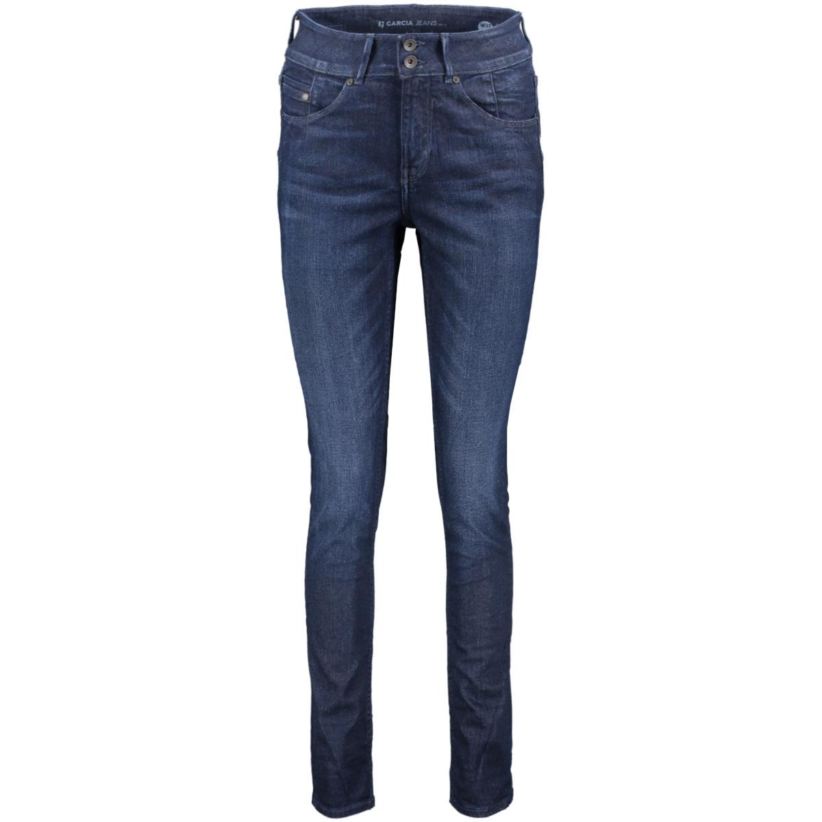 caro slim 285 garcia jeans 4953 dark used