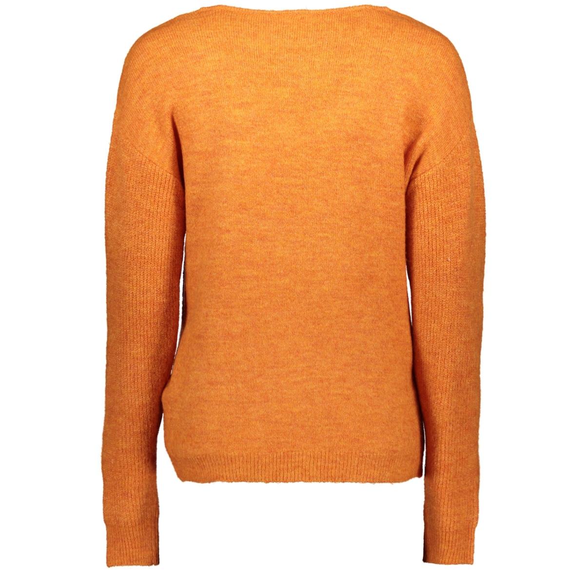 knit w v neck ls 30501484 saint tropez trui 1714611