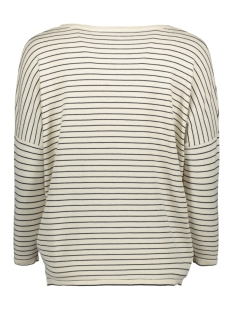 knitted pullover 3 4 sl 30501530 saint tropez trui 1053
