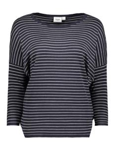 u2561  knitted pullover 3 4 sl 30501530 saint tropez trui 9069