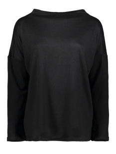 fannysz pullover 305010072 saint tropez trui 193911 black