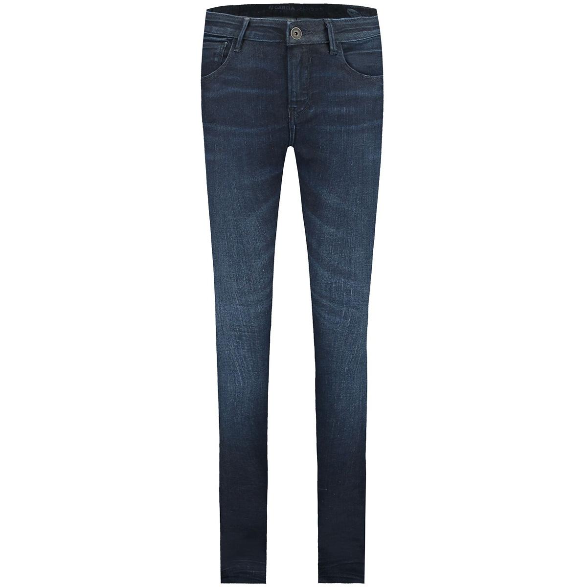 celia 244 garcia jeans dark used 4953