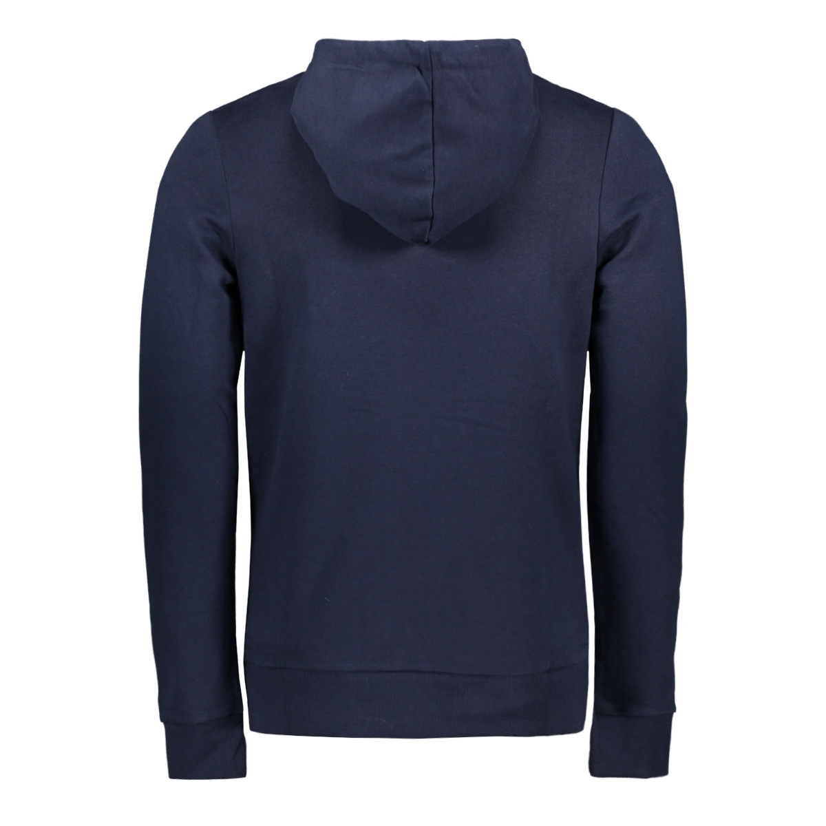 jortype sweat  hood france 12173497 jack & jones sweater navy blazer/slim